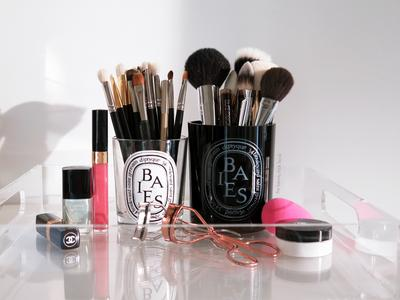 Kenali 8 Jenis Brush untuk Wajah dan Berbagai Fungsinya yang Perlu Kamu Tahu Ini Yuk!