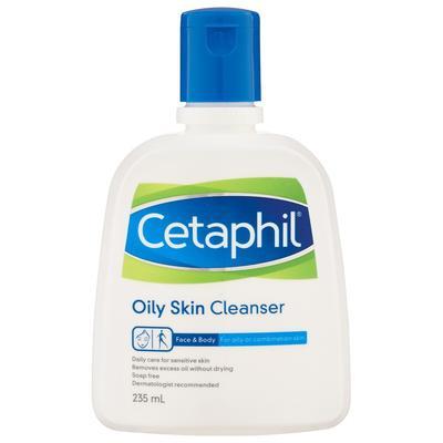 #FORUM Sis, Cetaphil Gentle Skin Cleanser itu bagus gak?