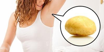 5 Bahan Alami Ini Efektif Memutihkan Ketiak Kamu Lho!