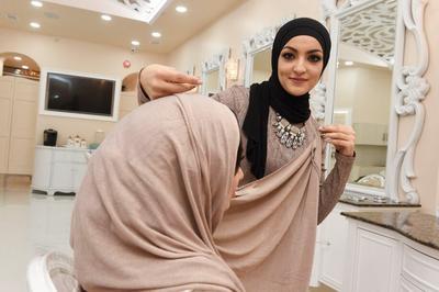 Cari Salon Khusus Muslimah di Jakarta? Ini Daftar Rekomendasinya!