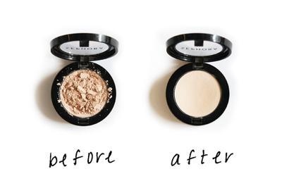 Kamu Akan Terkejut, Make Up Kamu yang Sudah Pecah Bisa Utuh Kembali dengan Cara Ini!