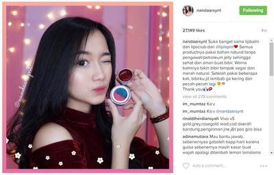 #FORUM Sis, Kalian Percaya gak sih Endorse Kosmetik dari Artis?