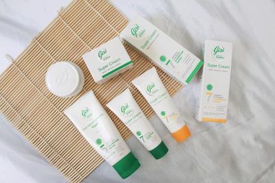 #FORUM Rekomendasi Skincare Produk Lokal dong...