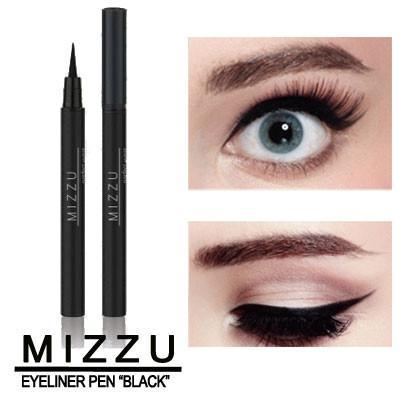 Mizzu Perfect Wear Pen Eyeliner