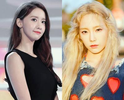 #FORUM Siapa Idol Kpop Cewek yang Cantik Natural tanpa Operasi Plastik?