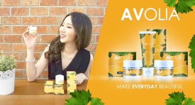 #FORUM Review Penggunaan Avolia Skincare