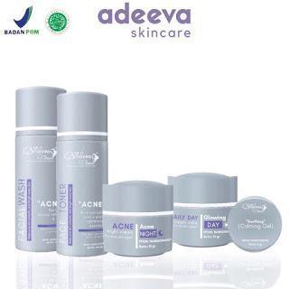 #FORUM Pernah Pake Adeeva Skincare? Menurut Kalian ini Aman atau nggak sih?