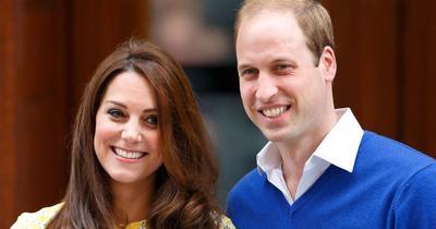 #FORUM Gimana Reaksi Kamu atas Kelahiran Bayi Ketiga Kate Middleton?