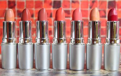 #FORUM Rekomendasi Lipstik Wardah untuk Kulit Sawo Matang