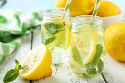 #FORUM Benarkah Lemon Water Bermanfaat untuk kesehatan Kulit?