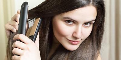 #FORUM Bagaimana Mengatasi Rambut Bercabang karena Dicatok?
