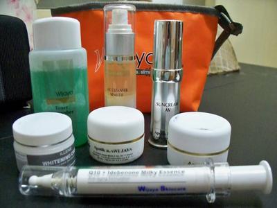 #FORUM Wijaya Skincare, Bagus gak?