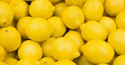 #FORUM Benarkah Lemon Bisa Memutihkan Ketiak?