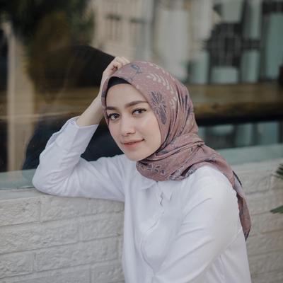 Inilah Motif Hijab Kekinian yang Cocok untuk Anak Muda Supaya Enggak Terkesan Dewasa!