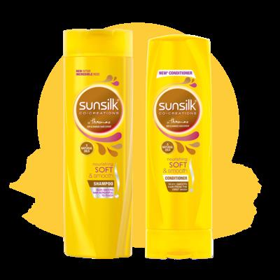 #FORUM Ada yang Masih Pakai Shampoo Sunslik?