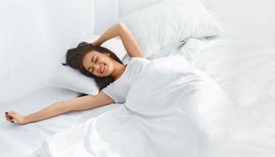 [FORUM] Biasanya apa yang akan langsung kalian lakukan pertama kali setelah bangun tidur?