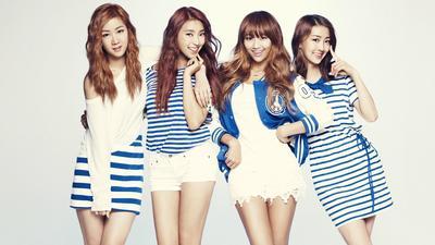 #FORUM Lebih Suka Girlband Korea Konsep Imut atau Seksi?