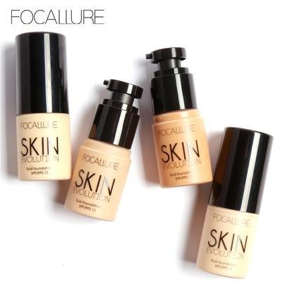 Make Up Bagus Harga Affordable, Ini 5 Produk Focallure yang Laris dan Wajib Kamu Punya!