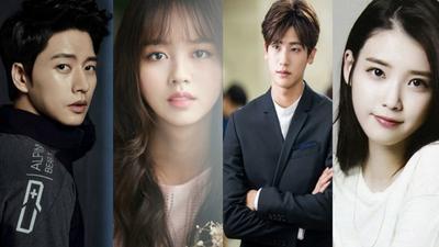 #FORUM Rekomendasi Korean Drama bagus di Tahun 2018