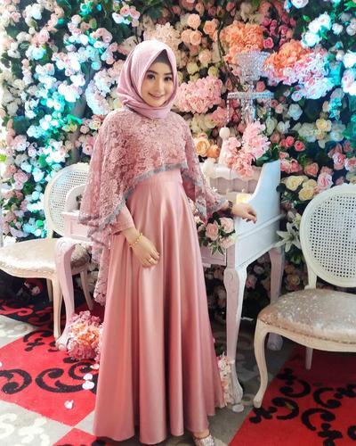 #FORUM Rekomendasi Fashion Hijab untuk Kondangan dong