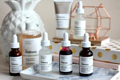 Biar Makin Kinclong, Berikut Ini Pilihan Skincare The Ordinary yang Patut Kamu Coba!