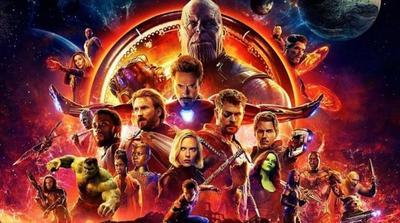 #FORUM Siapa Aktor Favorit Kamu di Film Avengers: Infinity War?