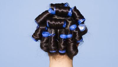 Nah, Ini Dia Rahasia Agar Hasil Hair Styling Dapat Awet dan Lebih Tahan Lama
