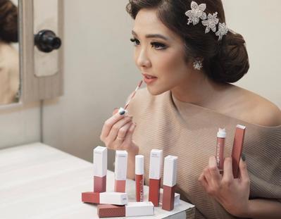 Yuk, Tampil Cantik dengan Tips Makeup Pemula Ala Gisella Anastasia