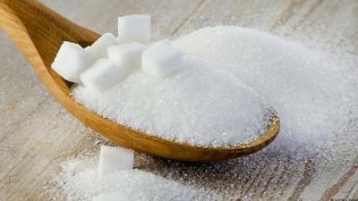 Menambahkan Gula