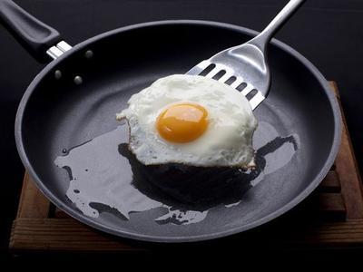 Kamu Perlu Tahu, 5 Kesalahan Ini sering Terjadi Saat Memasak Telur