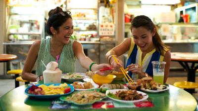 Mau Liburan ke Singapura? Jangan Lupa Cicipi Kuliner Ini Ladies!