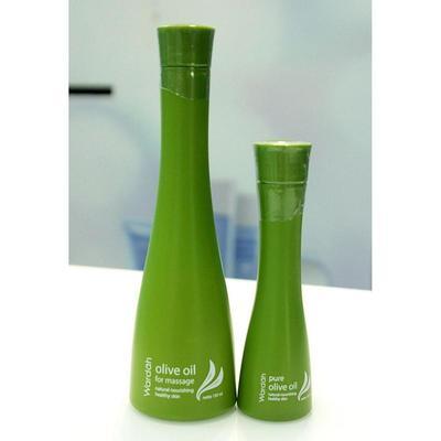 Wardah Pure Olive Oil