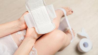 Bukan Cuma Pembalut Biasa, Ternyata 3 Alat Ini Juga Bisa Kamu Gunakan Saat Menstruasi!