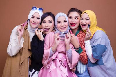 #FORUM Ada yang Udah Nyobain ZAM Lipmatte? Review dong...