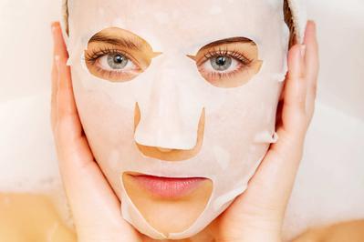 #FORUM Rekomendasi Sheet Mask untuk Wajah Kusam