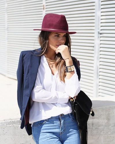 Ladies, Ini Cara Seru Pakai Outer Wear ke Kantor Untuk Tampil Lebih Stylish