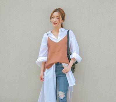 Pilihan Model Outfit Warna Cokelat Ini Bisa Kamu Pilih untuk Gaya Keseharian Kamu Lho!