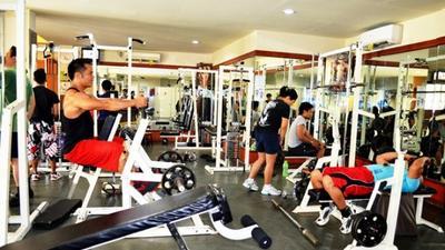 #FORUM Rekomendasi Tempat Fitness Murah di Jakarta
