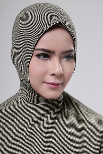 Dari Bulat Hingga Oval, Ini Model Ciput Hijab yang Cocok dengan Masing-masing Bentuk Wajah