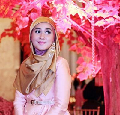 Inilah Beberapa Kesalahan Mix and Match Warna Hijab yang Sering Dilakukan Para Hijabers