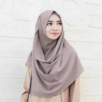 Yuk, Tebak Kepribadian Seseorang Dari Style Hijabnya!