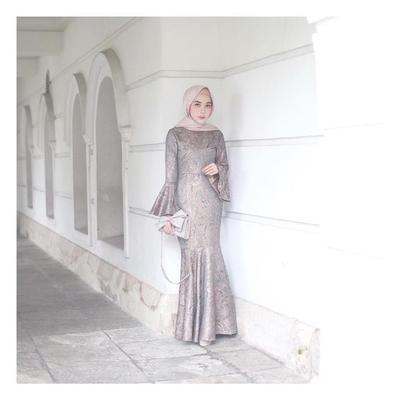 Pilihan Dress Pesta untuk Kondangan yang Bisa Jadi Inspirasi Gaya Bridesmaid Kamu