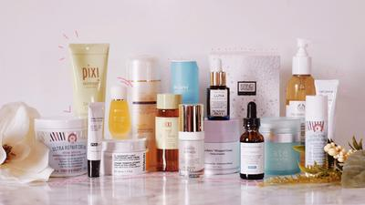 Perhatikan Baik-Baik, Deretan Produk Skin Care Berikut Seharusnya Enggak Dipakai Setiap Hari!