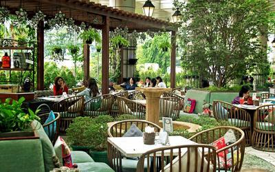 #FORUM Tempat Nongkrong Favorit Kamu di Jakarta?