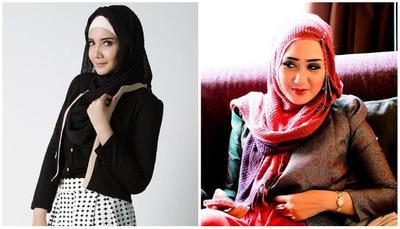 #FORUM Lebih Suka Style Dian Pelangi atau Zaskia Sungkar?