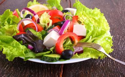 Jarang Mengkonsumsi Sayuran