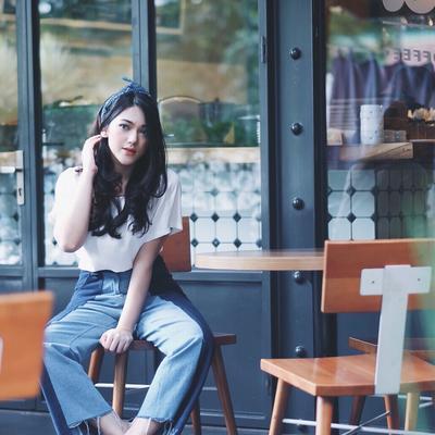 Menjadi Selebgram Favorit Remaja, Intip Inspirasi Fashion Style Liburan Ala Nabila Gardena Yuk!