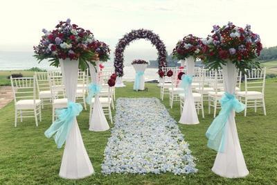 #FORUM Apa Tema Pernikahan di tahun 2018?
