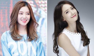 #FORUM Lebih Suka Irene atau Yoona?
