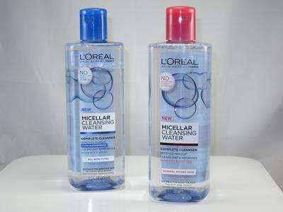 #FORUM Lebih Bagus Garnier Micellar Water atau L'Oreal Paris Micellar Water?